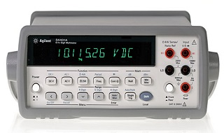 Image of Agilent-HP-34401A by BSTARCOM